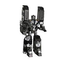 Робот-Трансформер - Джамботанк