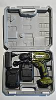 Шуруповёрт аккумуляторный Eltos ДА-18M