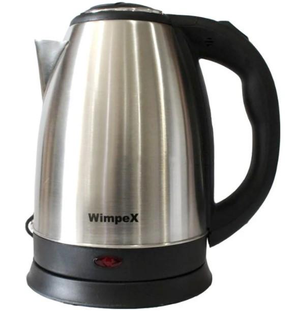 Чайник электрический Wimpex VX8121 1.2 л