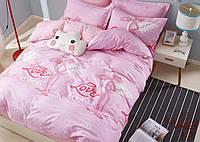 Комплект постельного белья сатин твил 470