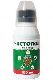 Чистопол гербицид сплошного действия 100 мл