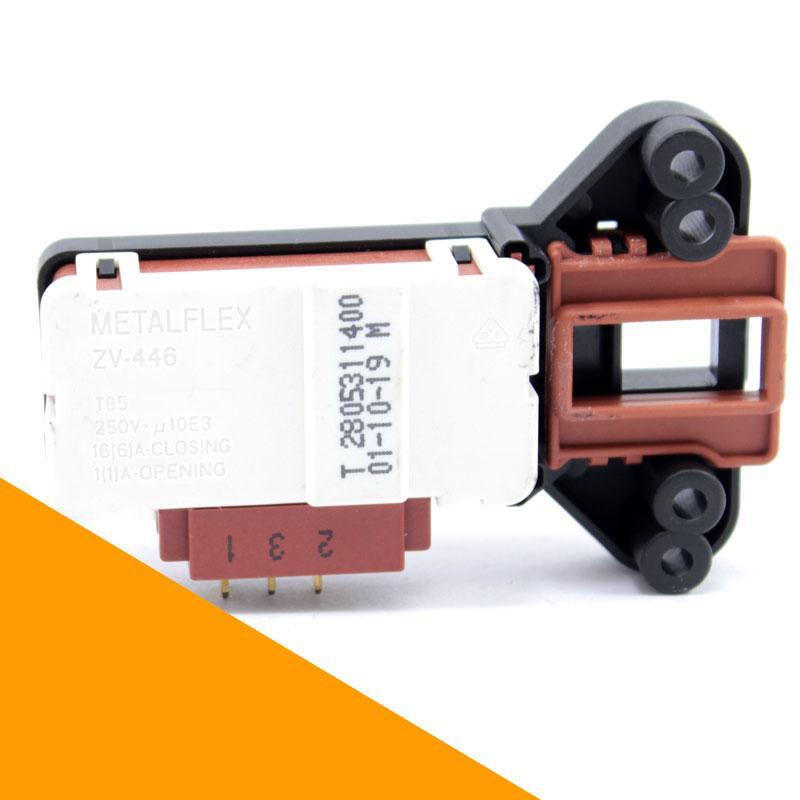 Замок для стиральной машины Beko Metalflex 2805310400 2805310100 2805311400