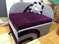 Дитячий  Дюк Доріс(вишневий)  Меблі-Сервіс Спальне 700х2000 Сторона - Г, фото 1