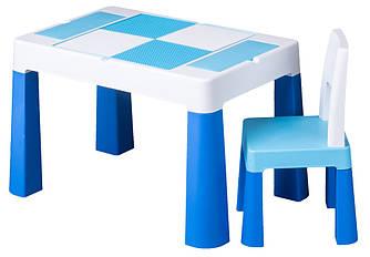 Стол и стул Tega Multifun Eco MF-004 120 blue