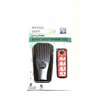 Интеллектуальный предупреждающий задний фонарь QX-T2208A