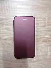 Чохол iPhone 6 / 6s Level Marsala