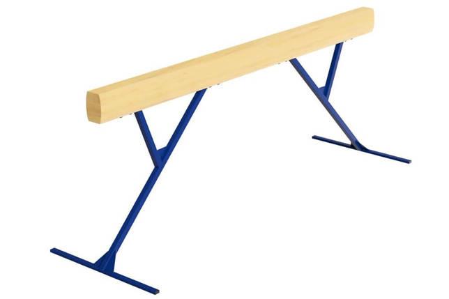 Колода гимнастическая, фото 2