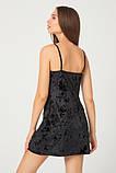 Нічна сорочка жіноча 10055 віскоза Nebula, фото 2