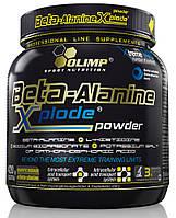 Аминокислоты OLIMP Beta-Alanine Xplode (420 грамм)