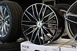 Колесный диск Monaco GP2 18x8 ET40, фото 2