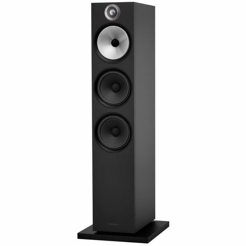 Напольная акустика Bowers & Wilkins 603 S2 Black