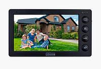 Домофон відеомонітор SEVEN DP 7574 FHD