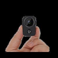 Мини камера MD29 1920x1080 с работой до 90 дней и PIR датчиком движения, фото 1