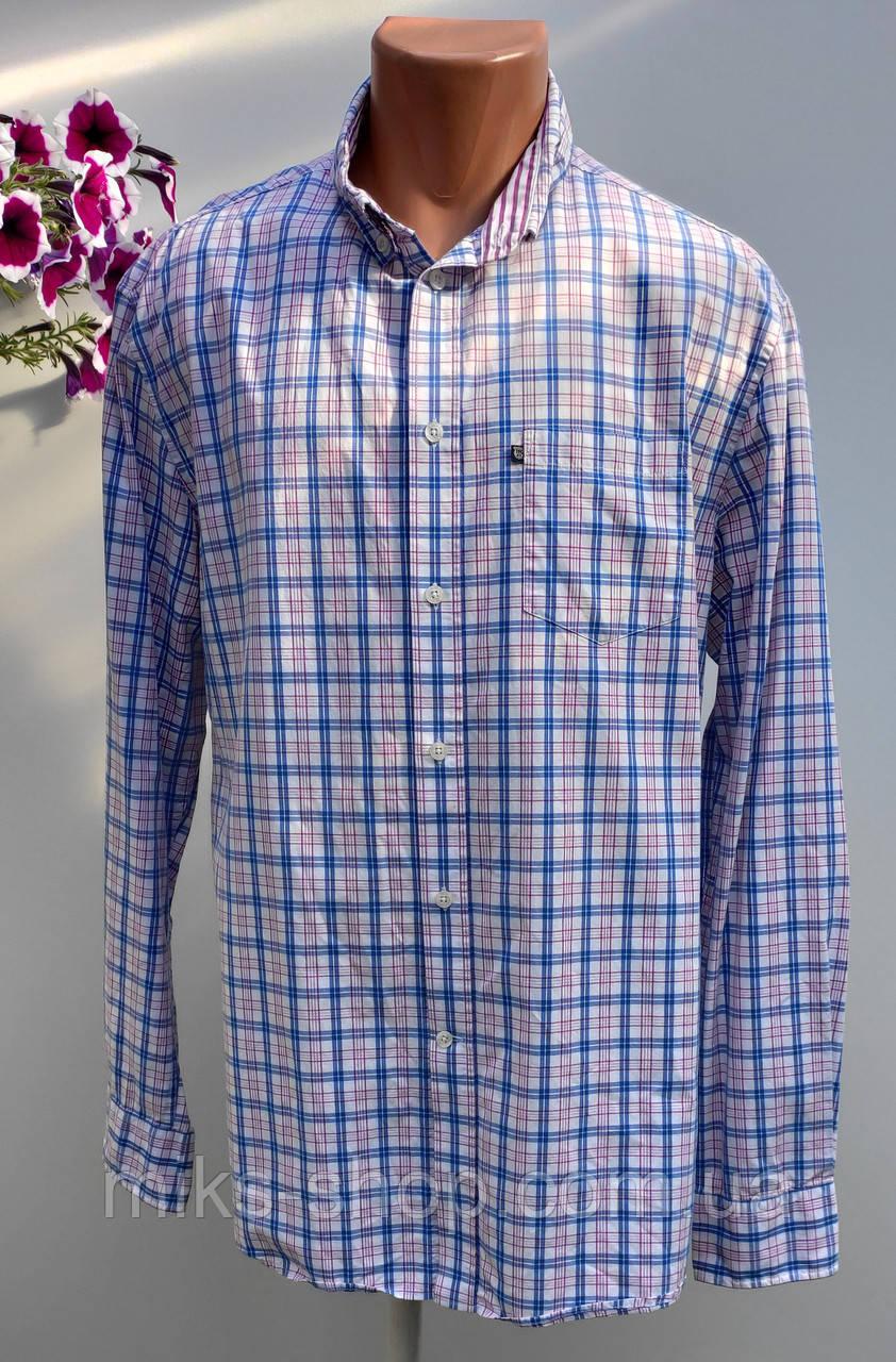 Чоловіча сорочка фірмова Розмір XL ( Я-161)