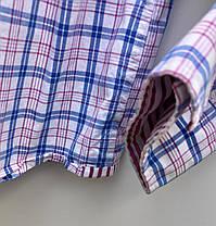 Чоловіча сорочка фірмова Розмір XL ( Я-161), фото 3