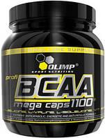 Аминокислоты Olimp Labs BCAA MEGA CAPS 300 caps