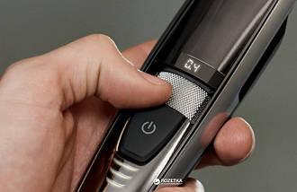 Триммер для бороды и усов Philips Beardtrimmer Series 9000 BT9297/15, фото 2
