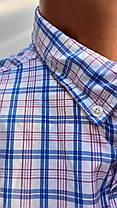 Чоловіча сорочка фірмова Розмір XL ( Я-161), фото 2
