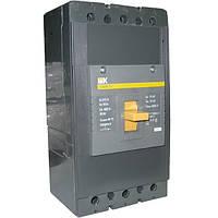 Автоматический выключатель ВА88-37 315А 3Р 35кА IEK