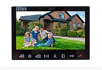 Домофон відеомонітор SEVEN DP 7575 FHD IPS