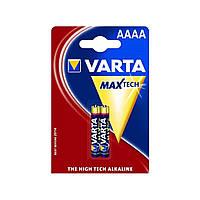 Батарейки Varta maxi tech LR-03 / блистер 2 шт (10) (50)