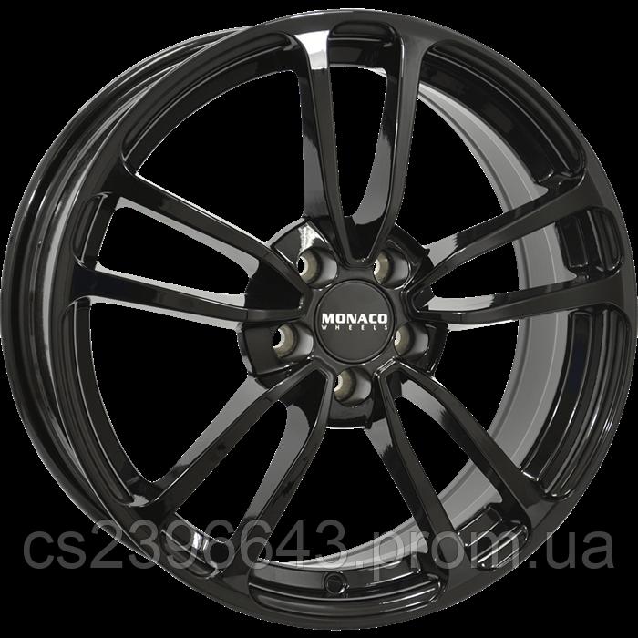 Колесный диск Monaco CL1 19x8 ET40