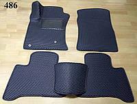 Килимки на Lexus GX 470 '02-09. Автоковрики EVA