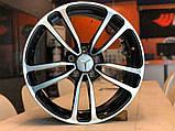 Колесный диск Monaco CL1 19x8 ET40, фото 2