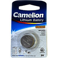 Батарейка Camelion CR2025/1bl