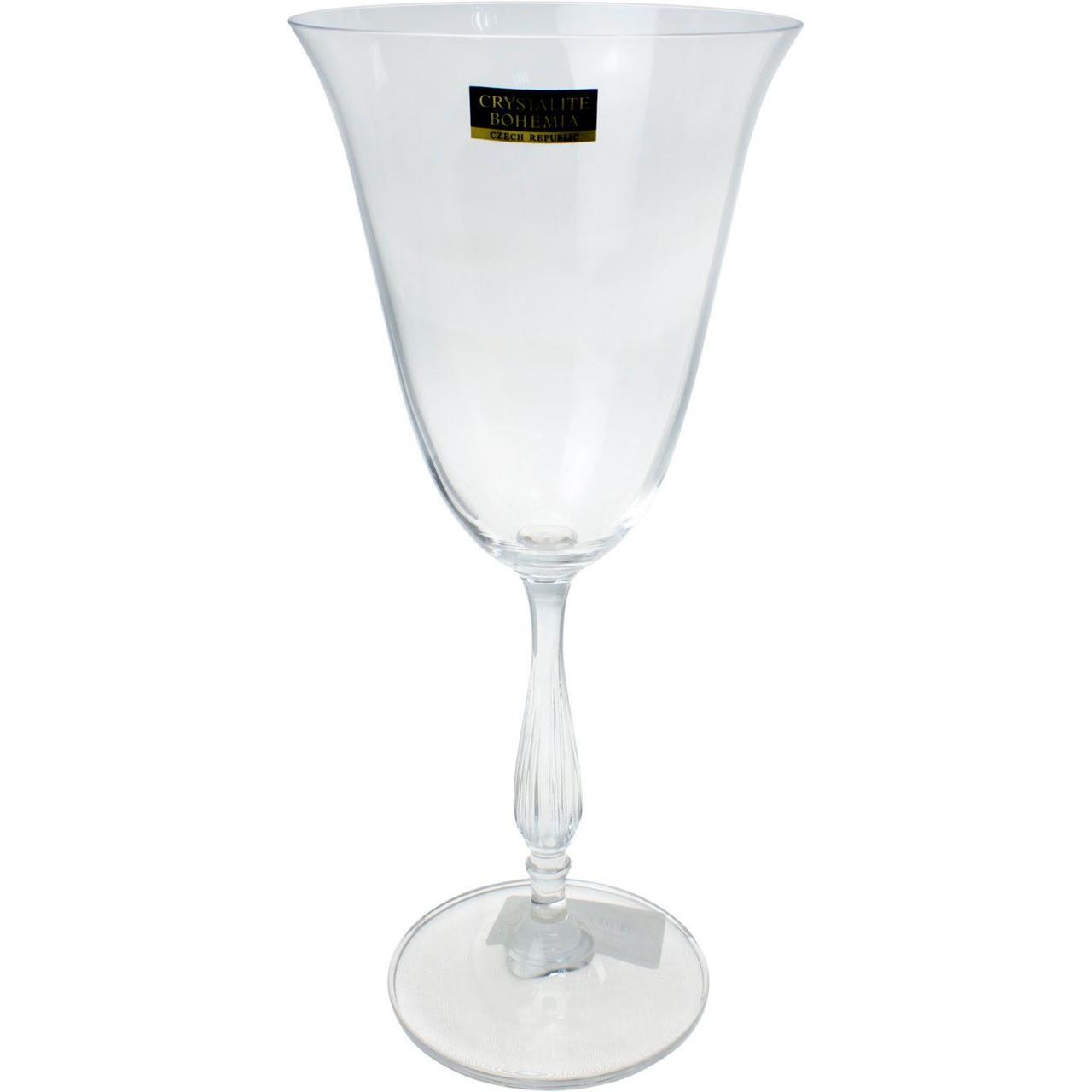 """Келих """"Bohemia Fregata"""" 250мл (вино) 1SF58/00000/250/8866"""