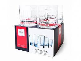 """Набір стаканів """"Luminarc. Eclat Illumination"""" (4шт) 380мл №L7605/64983"""