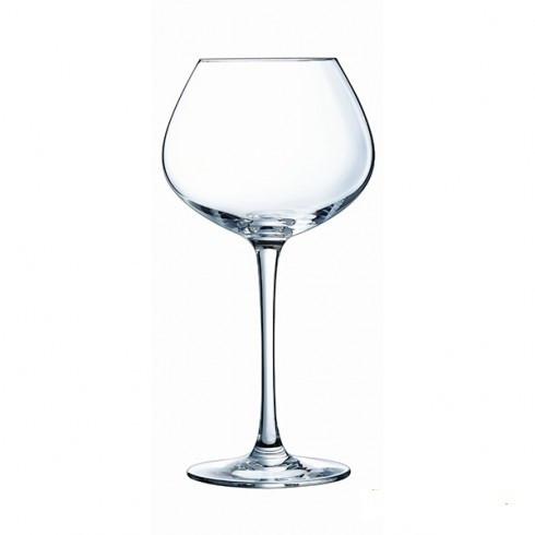 """Набір келихiв """"Eclat Wine Emotions"""" (6шт) 350 мл (бургундское вино) 64747"""