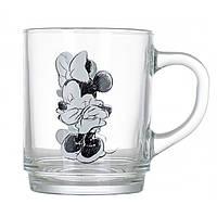 """Чашка стеклянная детская 250 мл """"Luminarc.Disney Fun story"""" 06686/5599"""