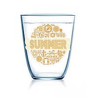 """Стакан скло """"Luminarc.Neo Hello Summer"""" 310мл 2020/P5535"""