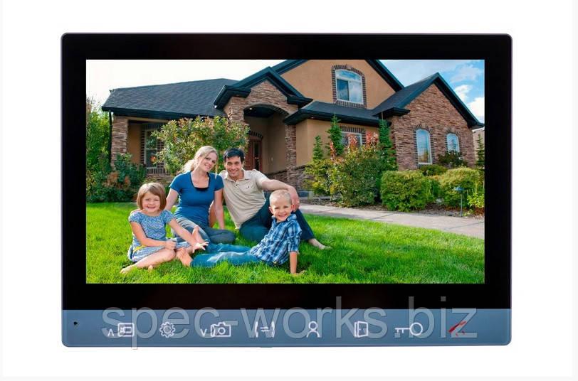 Домофон відеомонітор SEVEN DP–7512 FHD IPS