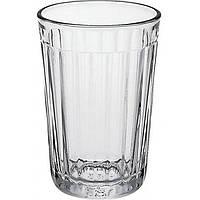 """Стакан стекло """"граненый"""" 250мл 03с785 / 0047 / Галерея /"""