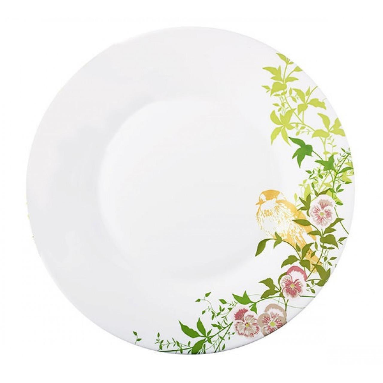 """Тарелка суповая стекло """"Luminarc.Latone"""" 23 см 74128 / L8315"""