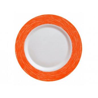 "Тарілка супна склокерам. ""Luminarc.Color Days Rouse"" 22см №95157"