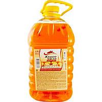 "Мыло жидкое 4,5 кг ""e'Va"" персик (4)"