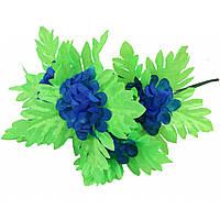 """Букет """"Жабур"""" 6 цветов малый 44 см E06382, фото 1"""