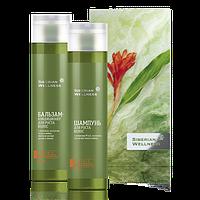 Шампунь и бальзам для роста волос - косметика с комплексом ENDEMIX