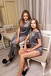 Женская пижама тройка, фото 2