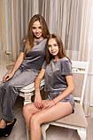 Женская пижама тройка, фото 4