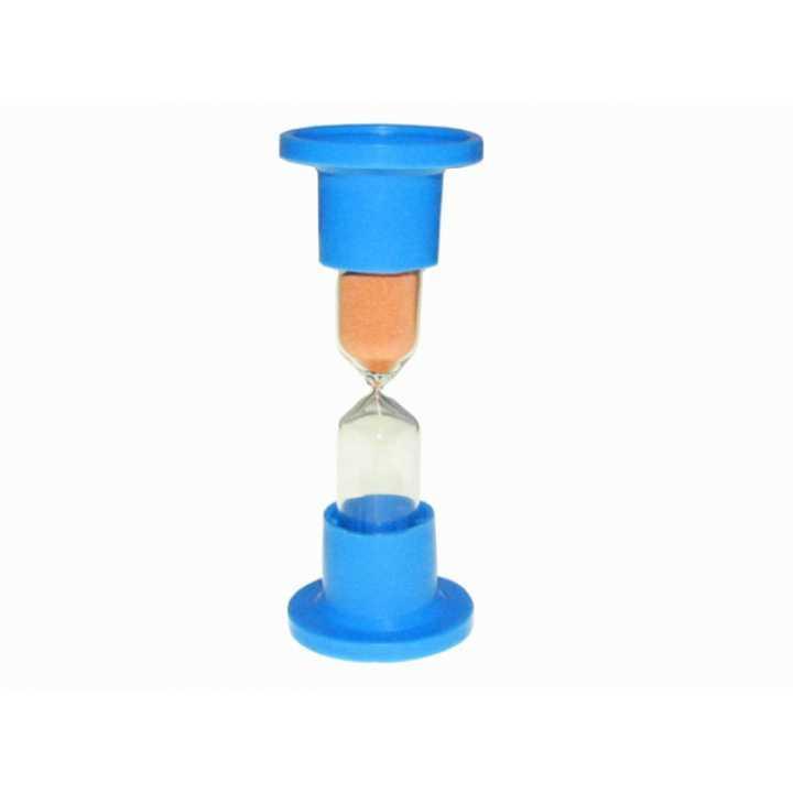 Часы песочные тип 2-4 на 5 минут