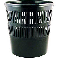 Корзина для бумаги Delta by Axent 4007-01 черная