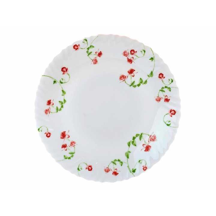 "Тарелка обеденная стекло ""Luminarc.Arcopal Salome"" 25 см 87869 / L9511"