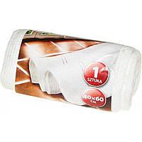 Ганчірка для підлоги Sweet home Stella PS-1392/1465 40х60 біла