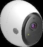 Система видеонаблюдения, беспроводная камера D-Link DCS-2802KT, фото 2