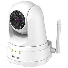 Камера видеонаблюдения D-Link DCS-8525LH