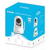 Камера видеонаблюдения D-Link DCS-8525LH, фото 3